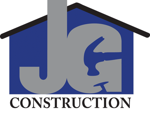 JG Construction LLC Logo